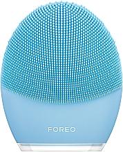Kup Soniczna szczoteczka do oczyszczania i masażu twarzy dla skóry mieszanej - Foreo Luna 3 for for Combination Skin