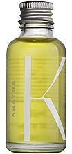 Kup Olejek nawilżający i zmiękczający do twarzy Malina i Rozmaryn - Krayna Facial Oil Raspberry & Rosmarin Hydration Softer Skin