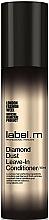Kup Odżywka bez spłukiwania z pyłem diamentowym do włosów - Label.m Diamond Dust Leave-in Conditioner