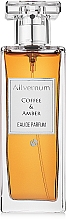 Kup Allvernum Coffee & Amber - Woda perfumowana