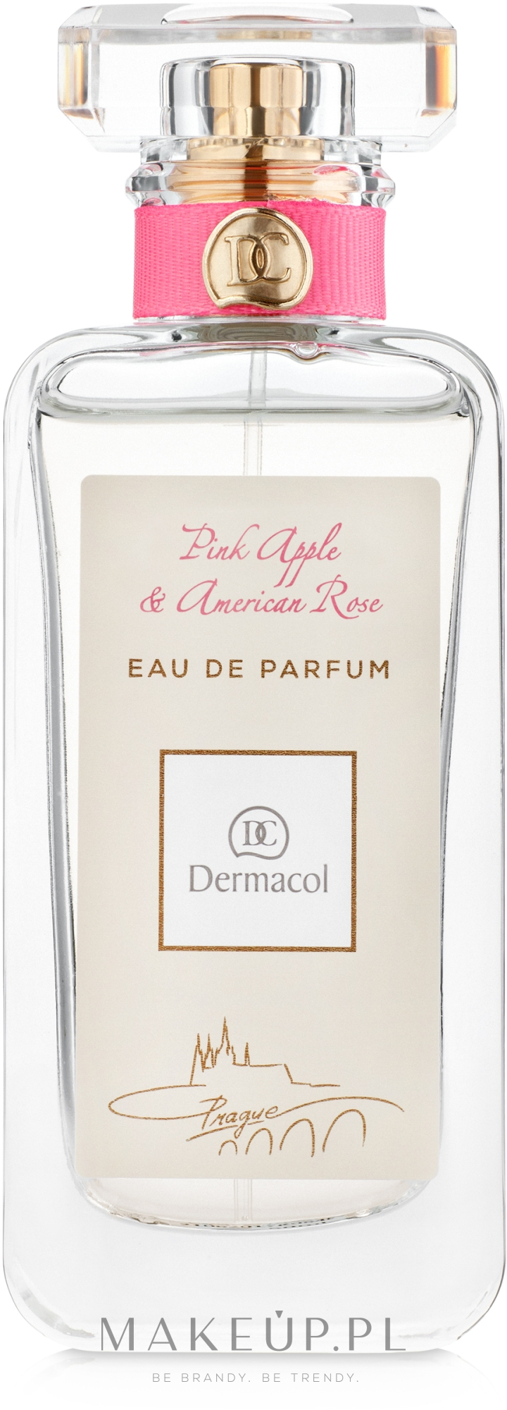 dermacol pink apple & american rose