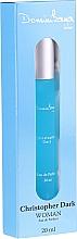 Kup Christopher Dark Dominikana Blue - Woda perfumowana (mini)