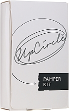 Kup Zestaw - UpCircle Pamper Kit (mask/3ml + ton/2.5ml + cr/3ml + balm/3ml + ser/1.5ml + eye/cr/1ml + b/cr/5ml)