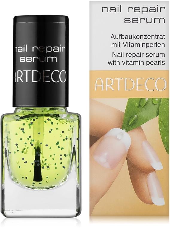 Serum do odnowy paznokci - Artdeco Nail Repair Serum — фото N1