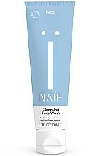 Kup Żel myjący do skóry tłustej i mieszanej - Naif Cleansing Face Wash