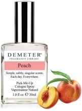 Kup Demeter Fragrance Peach - Perfumy