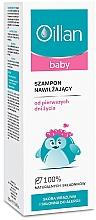 Kup Szampon nawilżający - Oillan Baby Moisturizing Shampoo