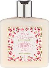 Kup Żel pod prysznic Róża - Institut Karité Shea Shower Rose Mademoiselle