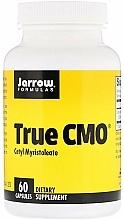 Kup Suplement diety z mirystoleinianem cetylu - Jarrow Formulas True CMO, 760 mg