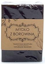 Kup Mydło w kostce z borowiną - Scandia Cosmetics
