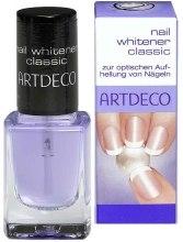 Kup Wybielacz do paznokci - Artdeco Nail Whitener Classic
