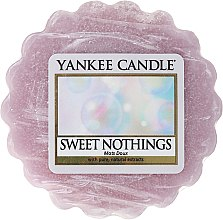 Kup Wosk zapachowy - Yankee Candle Sweet Nothings Tarts