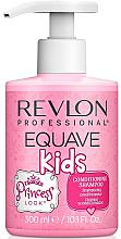 Kup Szampon-odżywka dla dzieci - Revlon Professional Equave Kids Princess Conditioning Shampoo