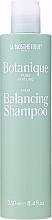 Kup Regulujący bezzapachowy szampon do włosów - La Biosthetique Botanique Pure Nature Balancing Shampoo