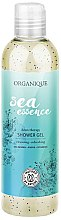 Kup Detoksykujący żel pod prysznic - Organique Sea Essence Body Shower Gel