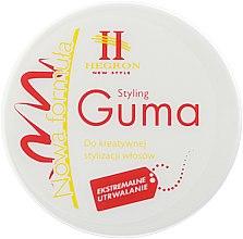 Kup Guma do kreatywnej stylizacji włosów - Hegron Styling Guma