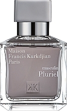 Kup Maison Francis Kurkdjian Paris Masculin Pluriel - Woda toaletowa