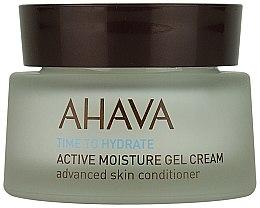 Kup Żel-krem aktywnie nawilżający - Ahava Time To Hydrate Active Moisture Gel Cream