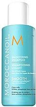 Kup Kojący szampon wygładzający do włosów (mini produkt) - MoroccanOil Smoothing Shampoo (miniprodukt)