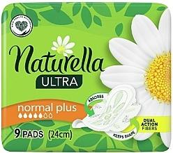 Kup Podpaski, 9 szt. - Naturella Ultra Normal Plus