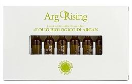 Kup Balsam z olejem arganowym w ampułkach do włosów suchych - Orising ArgORising