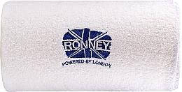 Kup Profesjonalny podłokietnik do manicure, biały - Ronney Professional Armrest For Manicure
