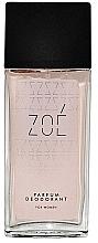 Kup Vittorio Bellucci Zoe - Dezodorant w sprayu