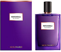 Kup PRZECENA! Molinard Patchouli - Woda perfumowana *