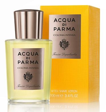 Acqua di Parma Colonia Intensa - Perfumowany lotion po goleniu — фото N1