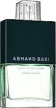 Kup Armand Basi L'Eau Pour Homme Intense Vetiver - Woda toaletowa