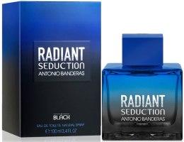 Kup Antonio Banderas Radiant Seduction In Black - Woda toaletowa