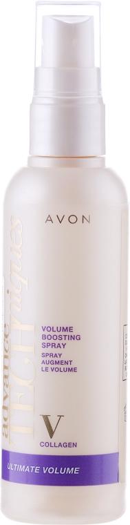 Spray do włosów Lekka objętość - Avon Advance Techniques Volume Boosting Spray