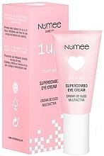 Kup Liftingujący krem pod oczy - Numee Game 1up Supercombo Eye Cream