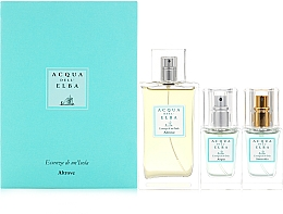 Kup Acqua Dell Elba Altrove - Zestaw (edp 100 ml + edp/mini 15 ml + edp/mini 15 ml)