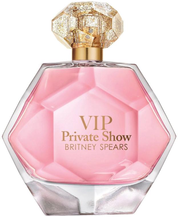 Britney Spears VIP Private Show - Woda perfumowana (tester bez nakrętki)