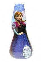 Kup Żel pod prysznic dla dzieci Kraina lodu Anna - Disney Frozen Shower Gel