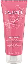 Kup Żel pod prysznic Róża - Caudalie Vinotherapie Rose De Vigne Shower Gel