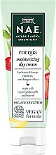 Kup Nawilżający krem do twarzy na dzień - N.A.E. Energia Moisturizing Day Cream