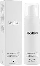 Kup Odżywcza pianka micelarna do mycia twarzy - Medik8 Micellar Mousse