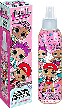 Kup Air-Val International Lol Surprise - Perfumowana mgiełka do ciała dla dzieci