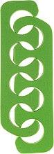 Kup Separatory do palców 7583, zielone - Top Choice