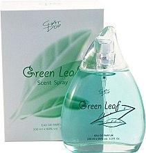 Kup Chat D'or Green Leaf - Woda perfumowana