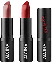 Kup Matowa szminka do ust - Alcina Matt Lip Colour