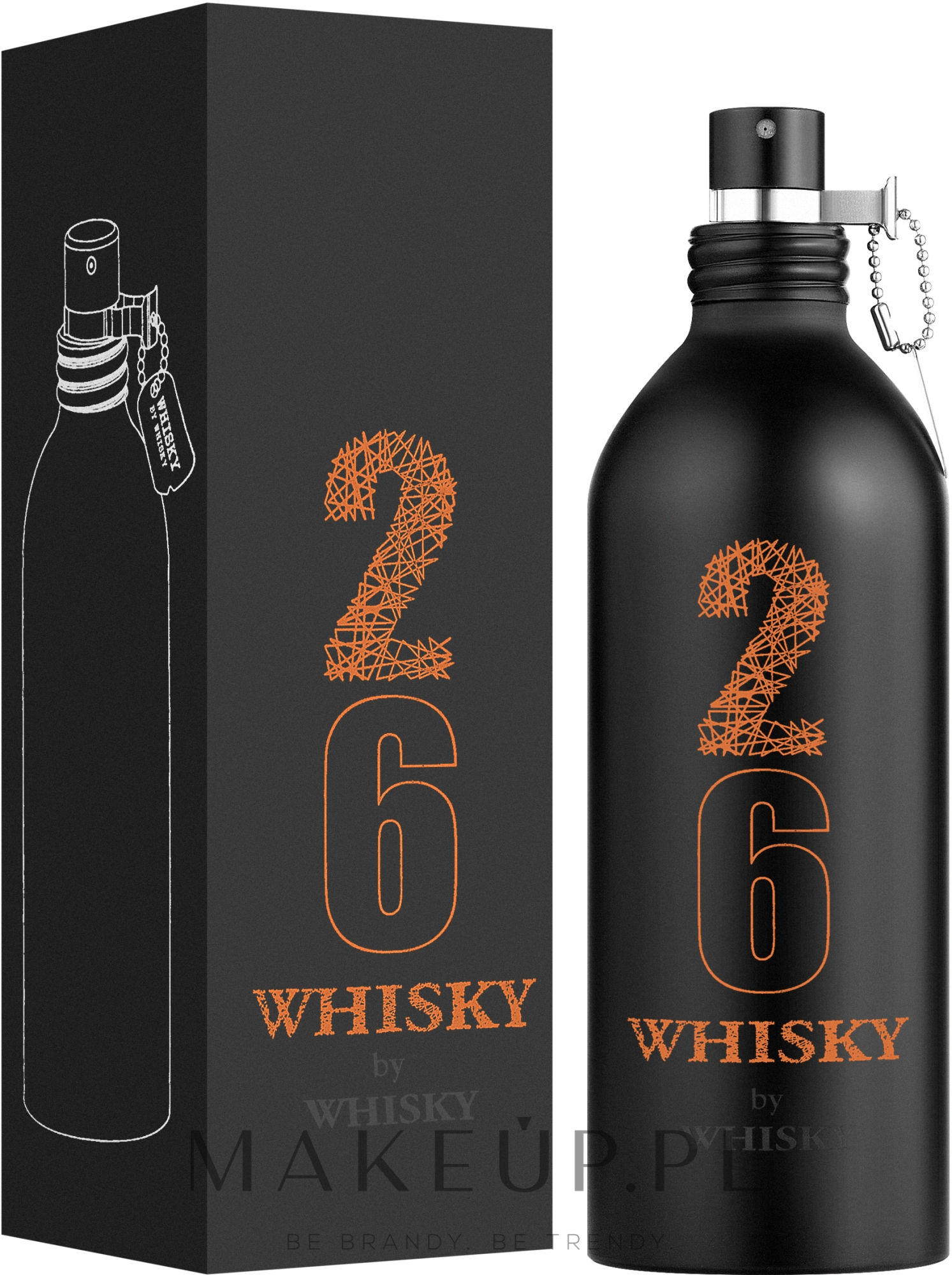 evaflor whisky by whisky 26