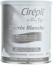 Kup Perłowy wosk - Perron Rigot Cirepil Nacree Blanche