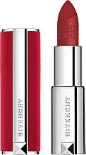 Kup Matowa szminka do ust - Givenchy Le Rouge Deep Velvet Lipstick