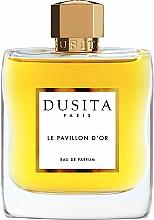Kup Parfums Dusita Le Pavillon D'Or - Woda perfumowana