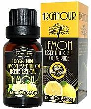 Kup Olejek eteryczny cytrynowy - Arganour Essential Oil Lemon