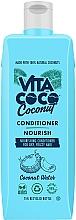 Kup Odżywka do włosów suchych i puszących się - Vita Coco Nourish Coconut Water Conditioner