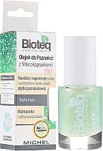 Kup Olejek do skórek i paznokci z mikrokapsułkami - Bioteq